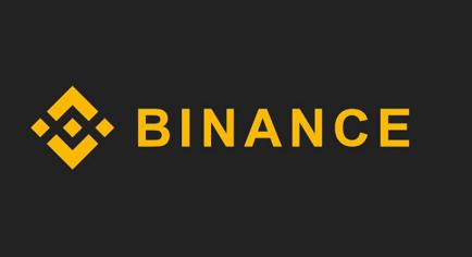 バイナンスのロゴ画像