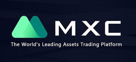 MXC取引所のロゴ画像