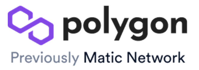 Polygonのロゴ
