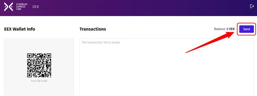 取引所での換金方法