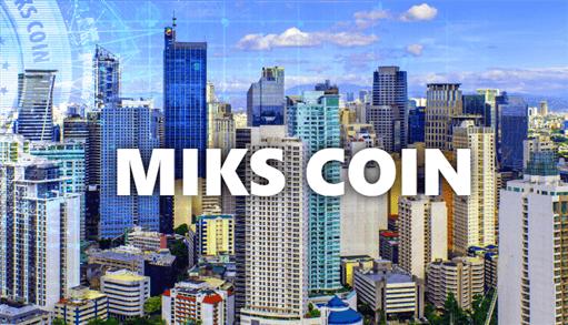 MIKSkコインのサムネイル