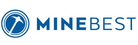 マインベスト社のロゴ