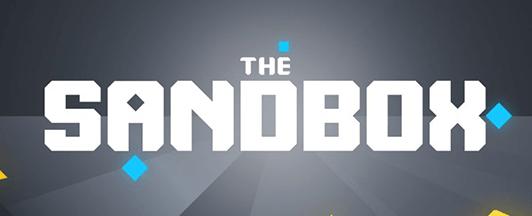 NFT関連銘柄「The Sandbox(SAND)」
