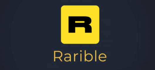 NFT関連銘柄の「Rarible (RARI)」