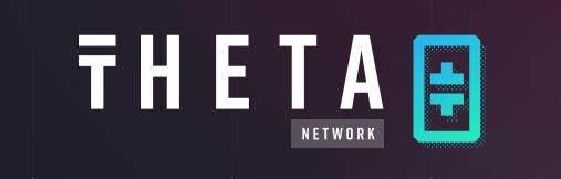 Thetaのロゴ画像