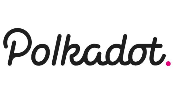 Polkadotのロゴ