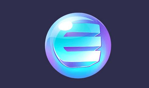 エンジンコインのロゴ