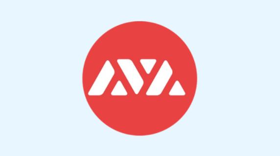 AVAXのロゴ