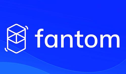 Fantomのロゴ